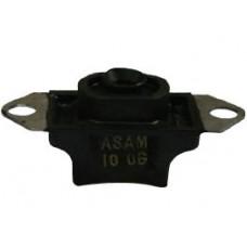 Подушка двигателя левая Asam для Logan 1,4-1,6