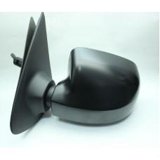 Зеркало левое механическое для Логан с 2013 г. (без поворотника)