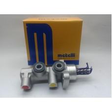 Тормозной цилиндр главный Metelli для Логан без ABS