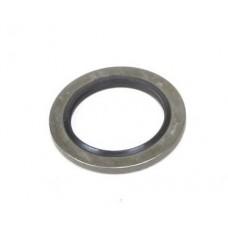 Кольцо (прокладка) масло сливной пробки оригинал для Kadjar