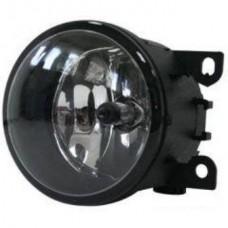 Противотуманная фара(с лампочкой) для Duster