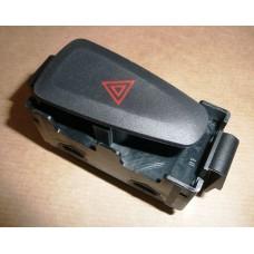 Кнопка аварийной сигнализации для Logan 2 Renault