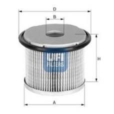Фильтр топливный CAV system