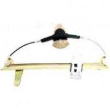Стеклоподъемник передний механический правый Breckner для Solenza