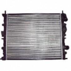 Радиатор основной c а/с AVA для Logan 1,5 ф1