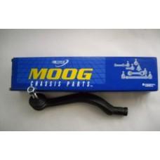 Наконечник рулевой тяги Moog левый для Logan
