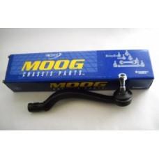 Наконечник рулевой тяги Moog правый для Logan