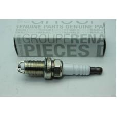 Свеча зажигания для Kangoo II 1.6i /1.6 16V - Renault 2-x контактная