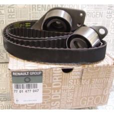 Комплект ремня ГРМ Renault для Kangoo 1.9 dCi