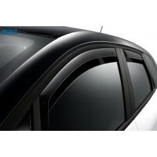 Дефлекторы окон (4 шт.) для Logan 2 Renault