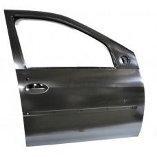 Дверь передняя правая Логан седан