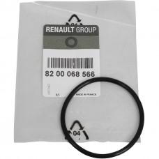 Прокладка дроссельной заслонки (малая) для Duster 1.6 Renault