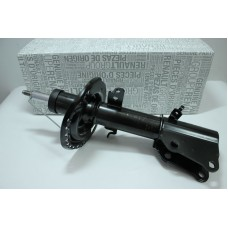 Амортизатор передний газо - масляный Renault для Кенго 2 (R 15/16)