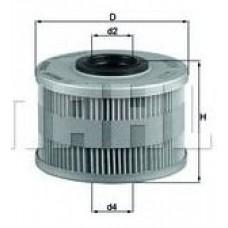 Фильтр топливный Purflux system