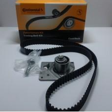 Комплект ГРМ Contitech (ремень+ролик) 1,9