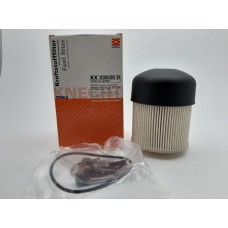 Вставка топливного фильтра Mahle для Kangoo 1,5DCi с 09.2010 г.