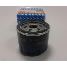 Фильтр масляный Purflux для Duster 1,5