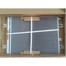 Радиатор кондиционера NISSENS для Logan ф2