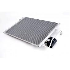 Радиатор кондиционера NISSENS для Logan ф1
