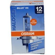 Лампочка H4 12V 60/55W OSRAM для Solenza и SN
