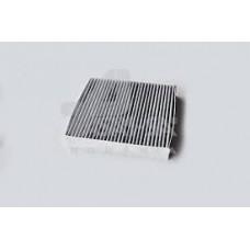 Фильтр салона угольный для Captur 0.9/1.2 16V/1.5Dci Asam