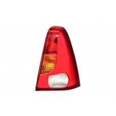 Фонарь задний правый Tempest для Dacia Логан седан