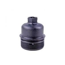 Крышка масляного фильтра для Trafic 2 2.0Dci Metalcaucho