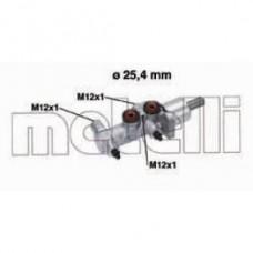 Главный тормозной цилиндр с 01 с АВС и ESP 1.9/2.5Dci для Trafic 2 Metelli