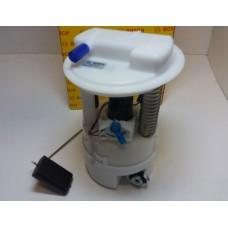 Топливная система в сборе с бензонасосом(колба) Bosch для Logan ф2