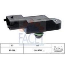 Датчик давления наддува для Trafic 2 2.0Dci/2.5Dci Facet