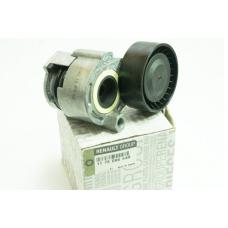 Натяжной механизм ремня генератора (+AC) Renault для Kangoo 1.5dci (2005.01>)
