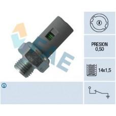 Датчик давления масла для Kangoo 1.5dCi (65л.с+82л.с)+1.6 16V(95л.с)1.9idCi 01 - FAE (Испания) - FAE12636