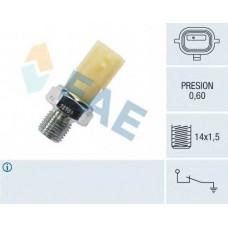 Датчик давления масла для Kangoo 1.6i 16V+1.5dCi (К9К 702/704/710/714/718) 01-08— ERA (Италия) - 12701