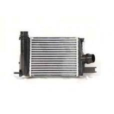 Радиатор интеркуллера для Logan 2 Renault