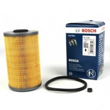 Топливный фильтр (система Purflux h 120мм) для Trafic 2 1.9Dci/2.5Dci Bosch