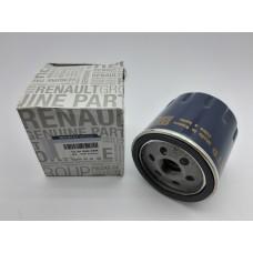 Фильтр масляный высокий Renault для Dokker и lodgy 1.5