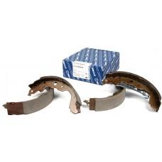 Тормозные колодки задние (228x42 mm) Meyle для Kangoo II
