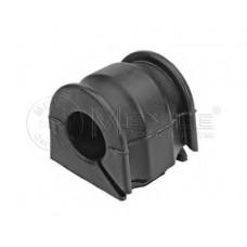 Втулка переднего стабилизатора для Duster Meyle