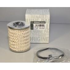 Топливный фильтр с 03-> (система Purflux h 87мм) для Trafic 2 2.5Dci Renault