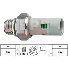 Датчик давления масла для Trafic 2 1.9/2.5Dci Eps