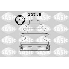 Пыльник приводного вала внутренний п/л 2.0/2.5Dci с 06 для Trafic 2 Sasic