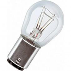 Лампа P21/5W задний габарит/STOP сигнал для Kangoo BOSCH (Германия) 1987302202