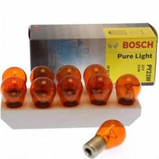 Лампа переднего указателя поворота  для Megane 3 BOSCH