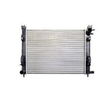 Радиатор водяной для Dokker,Lodgy Renault
