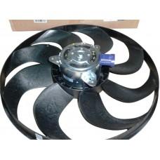 Вентилятор радиатора для Logan 2 Renault