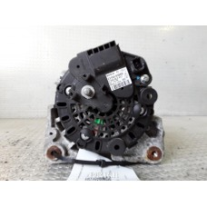 Генератор 90A для Logan 2 1.2 Renault