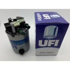 Топливный фильтр для Kadjar 1.5/1.6Dci UFI