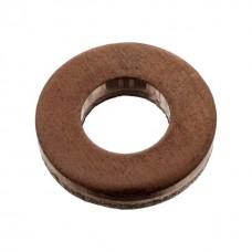 Кольцо форсунки уплотнительное  для Megane 3 1.5 BOSCH