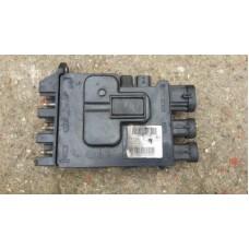 Электронный блок коммутации (корпус заслонок) для Megane 3 Renault