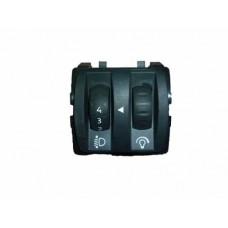 Переключатель света для Megane 3 Renault